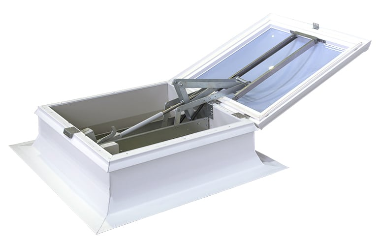 Smoke Vent Skylights Buy Aov Online Addlite Uk