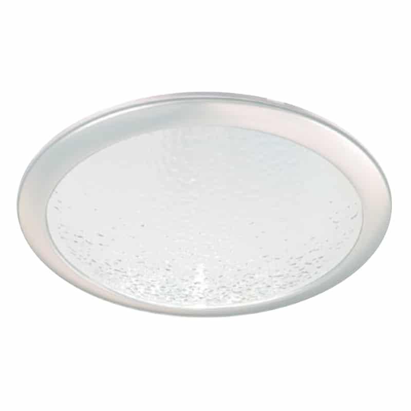 Silver Ceiling Trim